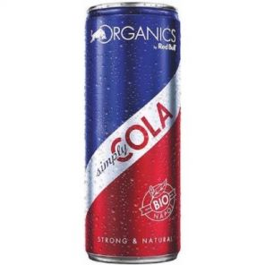 Red bull 250ml Cola Organics   *24*