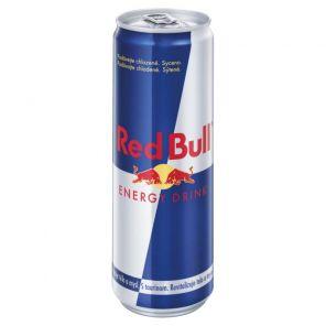 Red bull 355ml XXL    PLECH    *24*