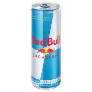Red bull 355ml XXL Sugar Free  *24*