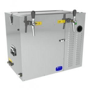 Výčepní zařízení dvoukohoutové bez kompresoru