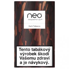 NEO nove Dark Tobacco 20/6.8g  85.0