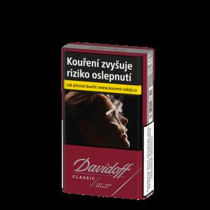 Davidoff CLASSIC Fb          134.0