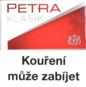 Petra KLASIK Cervena   F   116.00k
