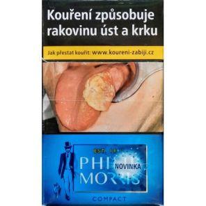 Philip Mor.COMPACTbez kapsleF112