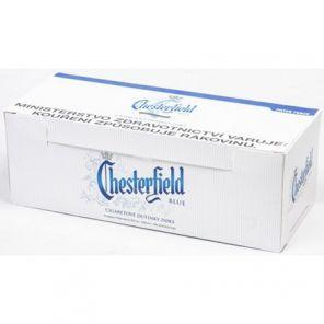 Dutinky CHESTERFIELD 250ks BLUE*40*