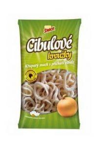 Golden snack KROUzKY cibule 70g*15*