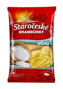 Golden snack solene 80g        *30*