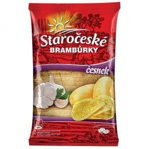 Golden snack cesnekove 80g     *30*