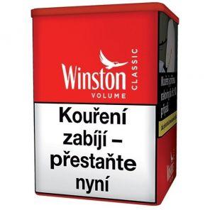 900 Tabak Winston 69g TT 330Kc *36*