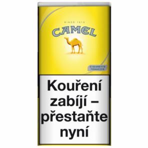 Tabak CAMEL 110G TT   585Kc  *18*