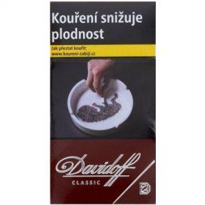 900 Davidoff CLASSIC F   128.00