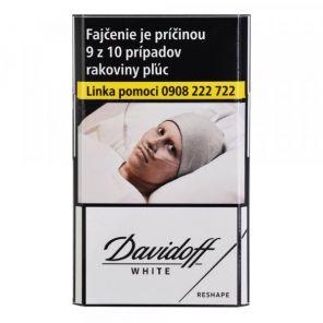 Davidoff RESHAPE WHITE  Fb 123.00K