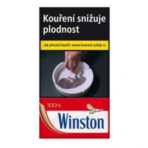 Winston 100 RED     F      116.00K