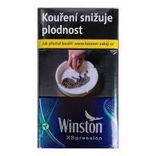 Winston KS XSpression   F   112.0