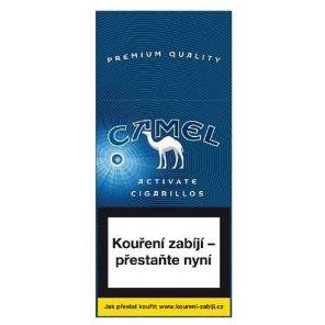 Camel CIGARILLO Menthol 10ks 65.*20