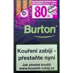 Burton Doutnik Cr.Purple 17Ks 80kc
