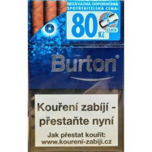 Burton Doutnik Cr.Blu 17Ks 80kc