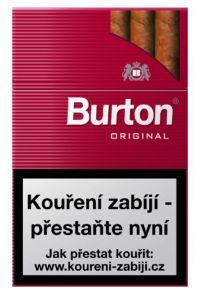 Burton Doutnik Original  17Ks  85kc