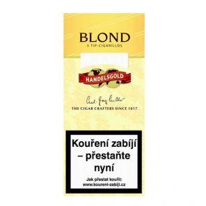 Dout. Handelsgold Blond Tip5ks100Kc