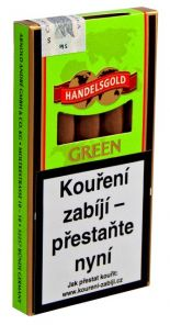 Dout. Handelsgold Green 5Ks 60Kc*10