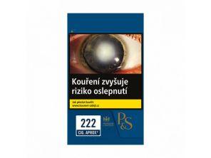 Tabak P S 100g XL  BLUE 470Kc *21*