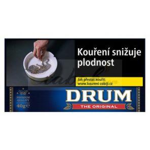 Drum  ORIGINAL    40g      290.-Kc