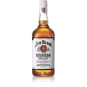 Jim Beam 1l 40%                *12*