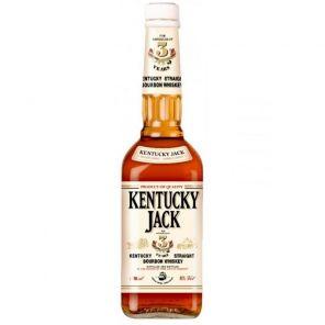 Kentucky Jack 0,7l  40%  3Y     *6*