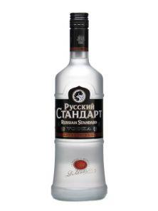 Vodka Russian Standard  1l 40% *6*