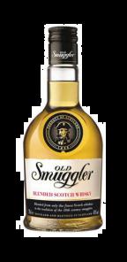 Old Smuggler 0.7l 40%          *12*