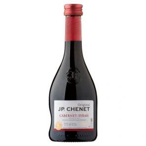 J.P. Chenet 0.25 Cab.Syrah cervene