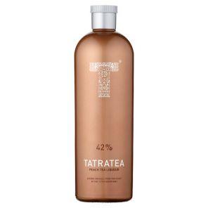 TATRATEA 42% 0.7 White broskev  *12