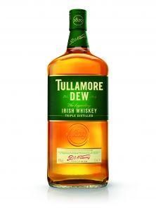 Tullamore 1l 40%               *12*