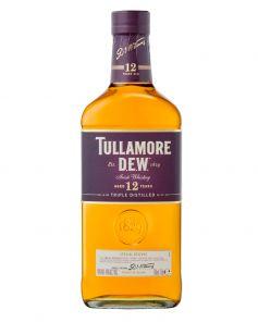 Tullamore 0.7l 40% 12 let
