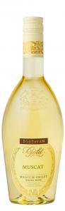 GIV vino Bostavan0.75lMuscatwhite12