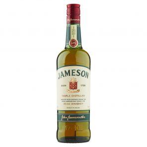 Jameson 0.7l 40%               *12*