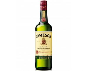 Jameson 1l 40%                 *12*