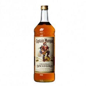 Rum Captain Morgan 3l 35%