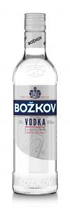 Vodka konzumni 0.5l 37.5%Bozkov*15*