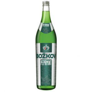 Peprmint 3l Bozkov 20%