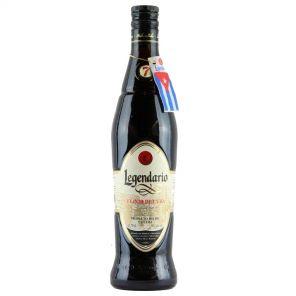 Rum Legendario 7Y rum 34% 0.7