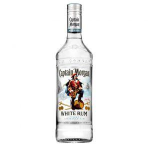 Rum Captain Morgan 1L WHITE 37.5%