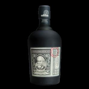 Rum Diplomatico reserva 12Y 0.7 40%