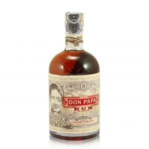 Rum Don PApa 0.7 40% TUBA