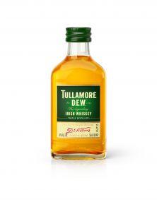 Tullamore 0.05l 40% MINI