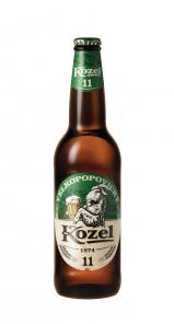 Kozel 11  0.5L Lahev           *20*