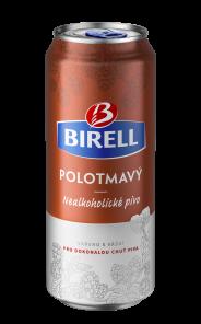 Radegast Birell 0.5l pol. plech*24*