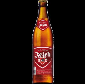 Jezek 11o 0.5l lahvove         *20*