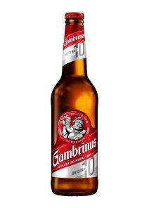 Gambrinus 0.5l 10o lahvove     *20*