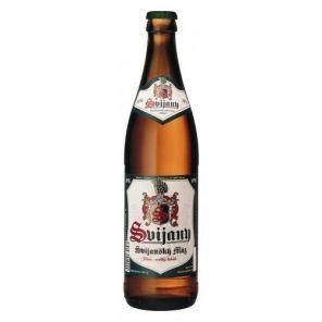 Pivo Svijansky Maz 11% 0.5l    *20*